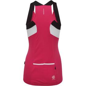 Dare 2b Regale Gilet Donna, active pink/black
